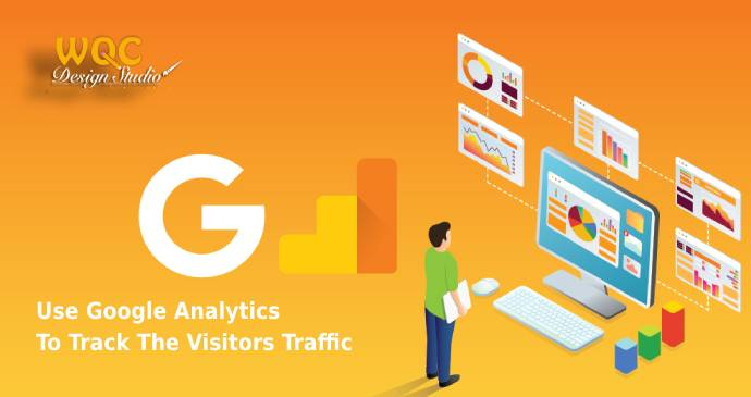 Use Google Analytics with Architecture Website Templates 2021