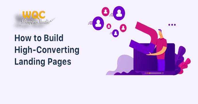 Three Easy Tips For Designing High-Converting Landing Pages